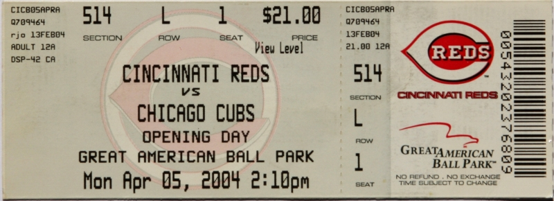 2004 Opening Day Thumbnail