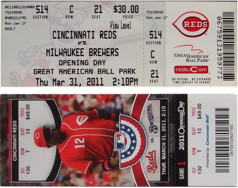 2011 Opening Day Thumbnail